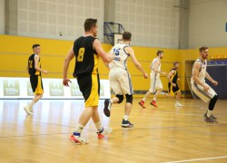 5.4.2019 BC Vysočina<br/>Čtvrtfinále